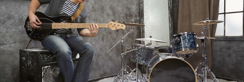 Be a Champion with the Fender Champion 100