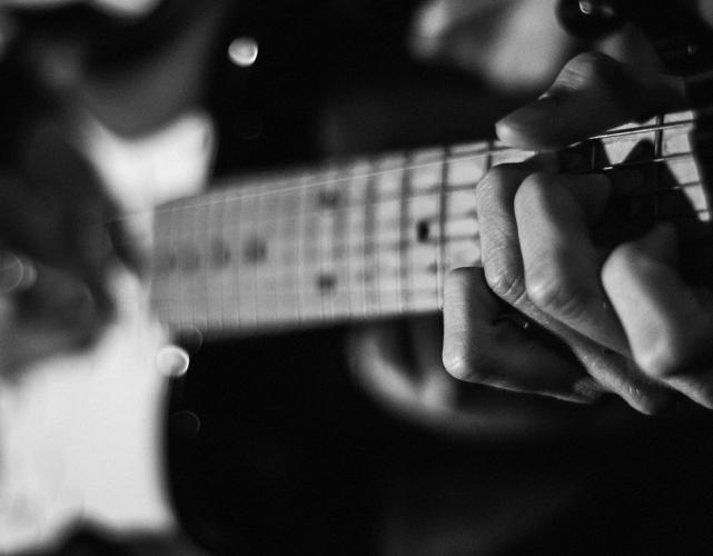 About Me - Guitar Sound Guru